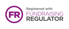 YGAM is registered with the Fundraising Regulator