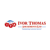 Ivor Thomas | Partners of YGAM