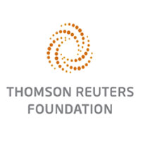 Thomson Reuters Foundation | Partners of YGAM