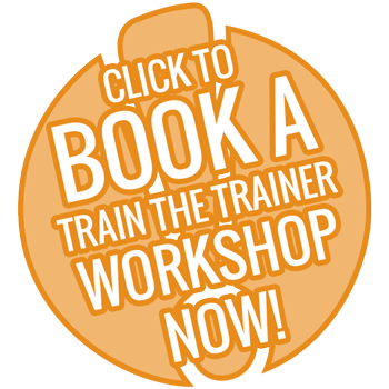 Book a Train the Trainer workshop!