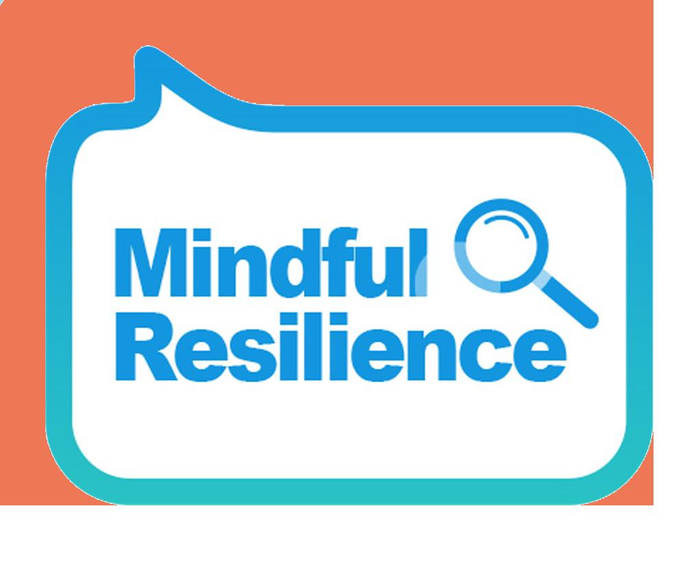 Mindful Resilience Logo